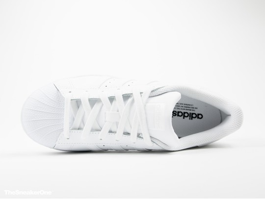 adidas Superstar All White-S85139-img-6