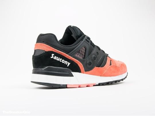 Saucony Grid SD  Salmon -S70224-1-img-3