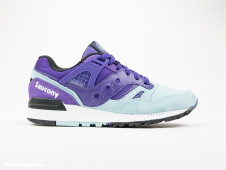"Saucony Grid SD ""Grape"""