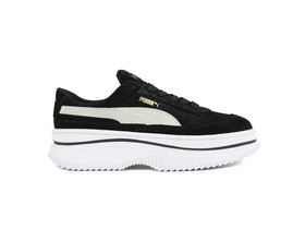 PUMA DEVA SUEDE WOMEN BLACK
