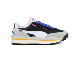 PUMA RIDER 020 GAME ON BLACK