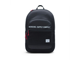 MOCHILA HERSCHEL SUPPLY KAINE BLACK