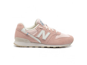 NEW BALANCE WR996 YD OYSTER PINK
