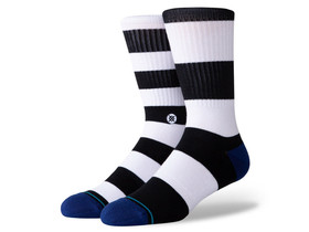 CALCETINES STANCE MARINER ST BLK