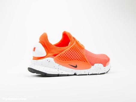 new concept 01d39 9ba7e ... Nike Sock Dart SE Total Crimson White-833124-800-img-3 ...