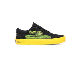 NATIONAL GEOGRAPHIC X VANS OLD...
