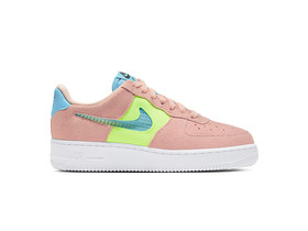 NIKE AIR FORCE 1  SE WASHED CORAL