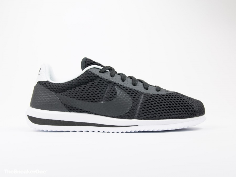 Nike Cortez Ultra Breeze Black
