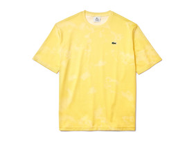 LACOSTE TEE-SHIRT CLUSI