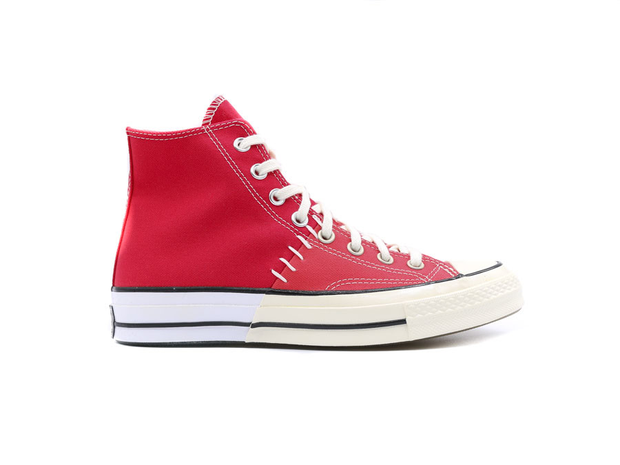 CONVERSE CHUCK 70 RESTRUCTURED RED
