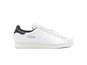 ADIDAS SUPERSTAR PURE WHITE SHANGAI