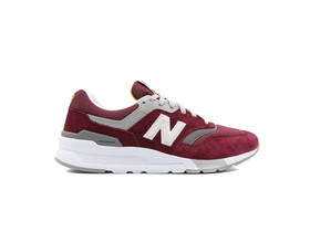 NEW BALANCE CW997HBI RED