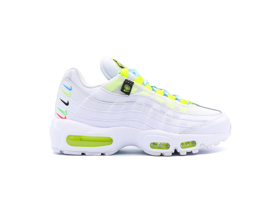 NIKE WMNS AIR MAX 95 WORLD WIDE PACK