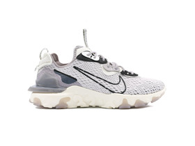NIKE REACT VISION VAST GREY