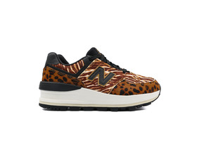 NEW BALANCE WL574CZB BROWN