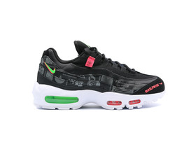 NIKE AIR MAX 95 WORLD WIDE PACK...