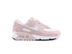 NIKE WMNS AIR MAX 90 BARELY ROSE