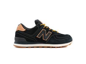 NEW BALANCE ML574XAB BLACK