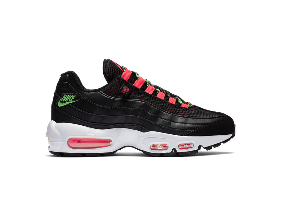 NIKE WMNS AIR MAX 95 WORLD WIDE PACK BLACK