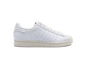 ADIDAS SUPERSTAR WHITE VEGAN