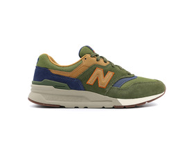 NEW BALANCE CM997HFU GREEN