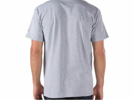 Camiseta Nintendo SS Tee gris - Nintendo Vans-VZ6NATH-img-3
