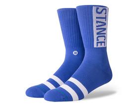 CALCETINES STANCE OG BLUE