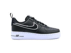 NIKE AIR FORCE 1 BLACK...