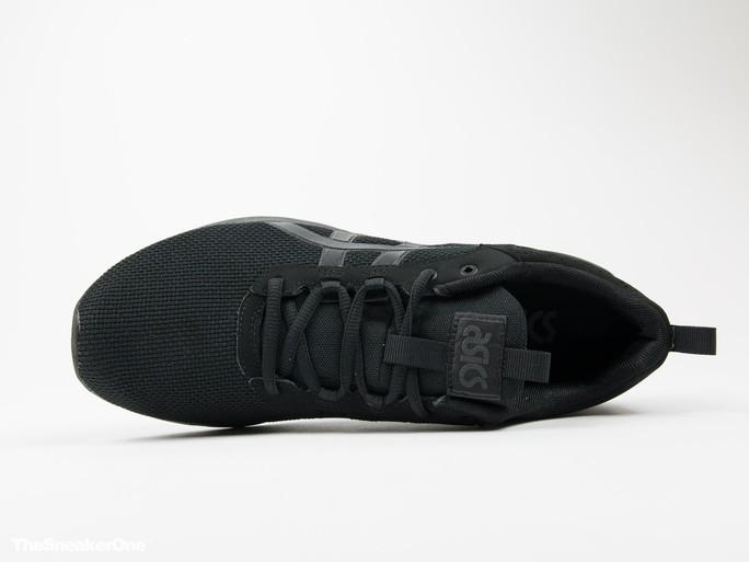 Asics Gel-Lyte Runner Black-H6K2N-9090-img-6