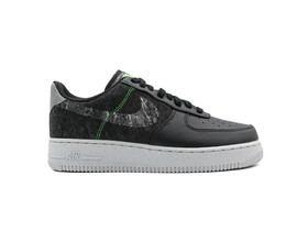 NIKE AIR FORCE 1 07 LV8 BLACK...