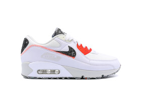 NIKE AIR MAX 90 WHITE PHOTON...