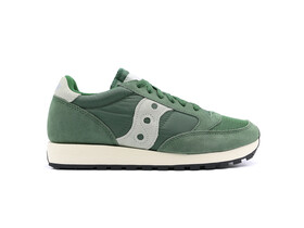 SAUCONY JAZZ 81 GREEN GREEN