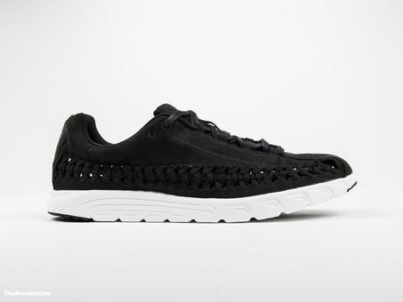 Nike Mayfly Woven  Black-833132-001-img-1