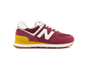 NEW BALANCE 574 WL574VN2 LIGHT...