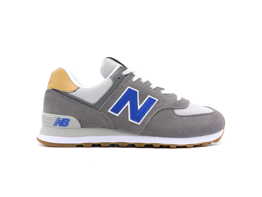NEW BALANCE 574 ML574NE2 CASTLEROCK
