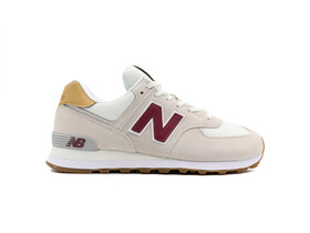 NEW BALANCE 574 ML574NR2 TIMBERWOLF