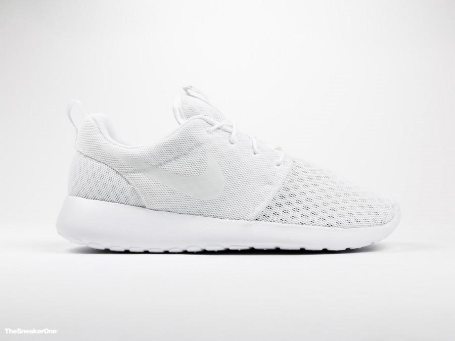 Nike Roshe One BR Blanco-718552-110-img-1
