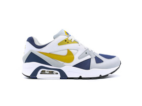 NIKE AIR STRUCTURE MIDNIGHT