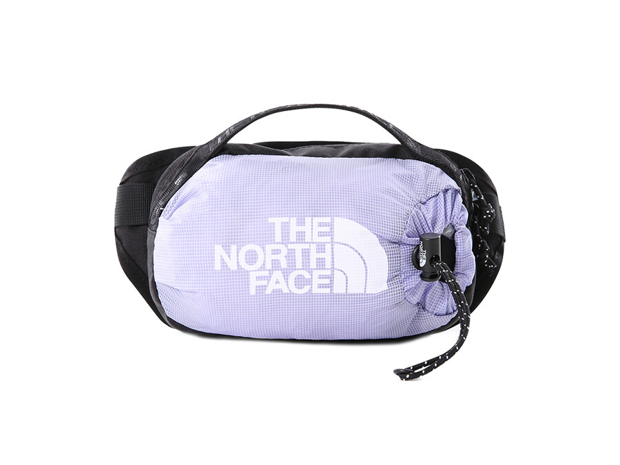 BOLSO THE NORTH FACE BOZER POUCH SWEET LAVENDER