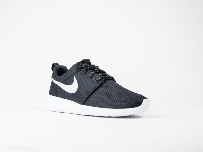 Nike Roshe One Black-511882-094-img-2