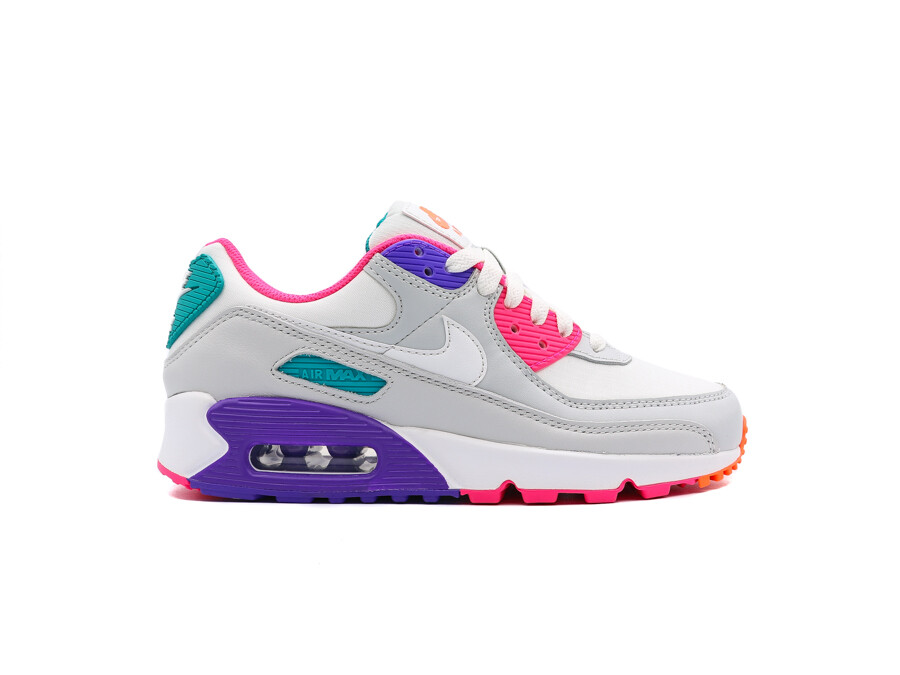 NIKE WMNS AIR MAX 90 EASTER PINK