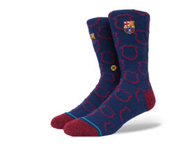 CALCETINES STANCE FC BARCELONA...