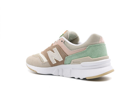 NEW BALANCE M1500 (LN)  MADE IN ENGLAND MARRON
