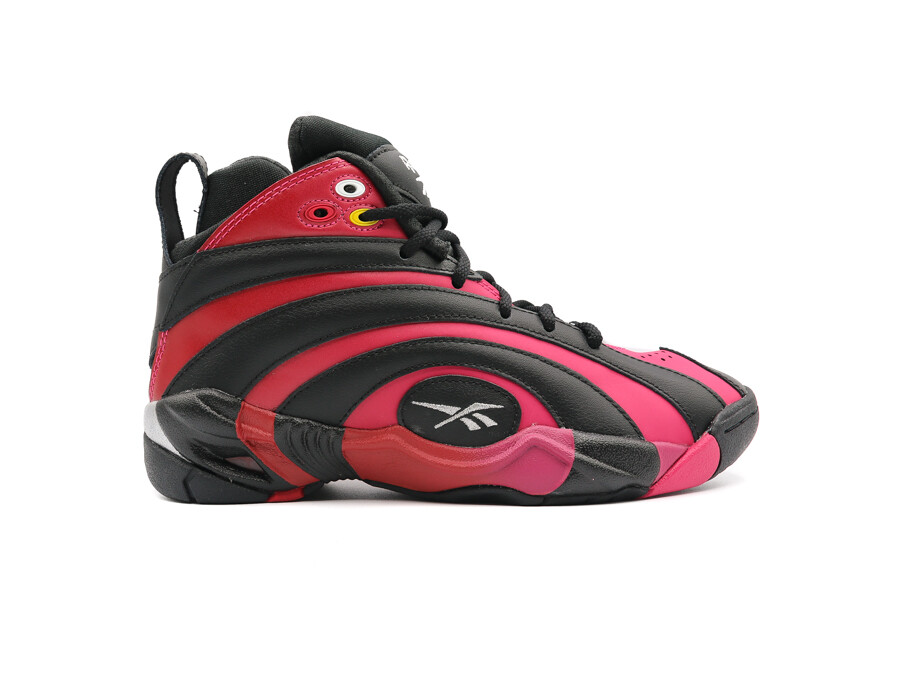 REEBOK  SHAQNOSIS SHAQUILLE O NEAL BY DAME