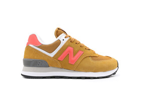 NEW BALANCE 574 HIGHER LEARNING...