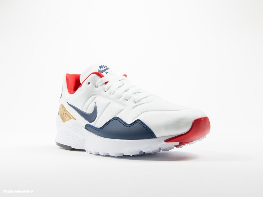 "Nike Air Zoom Pegasus 92 ""Olympic USA"" - 844652-100"