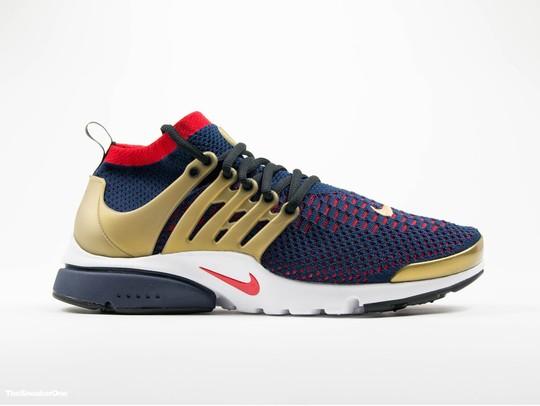 Nike Air Presto Flyknit Ultra  Olympics USA -835570-406-img-1