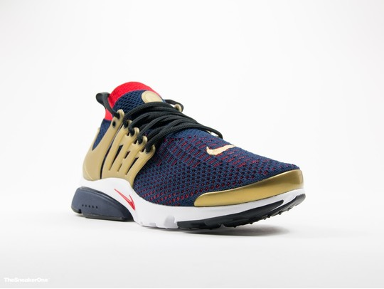 Nike Air Presto Flyknit Ultra  Olympics USA -835570-406-img-2