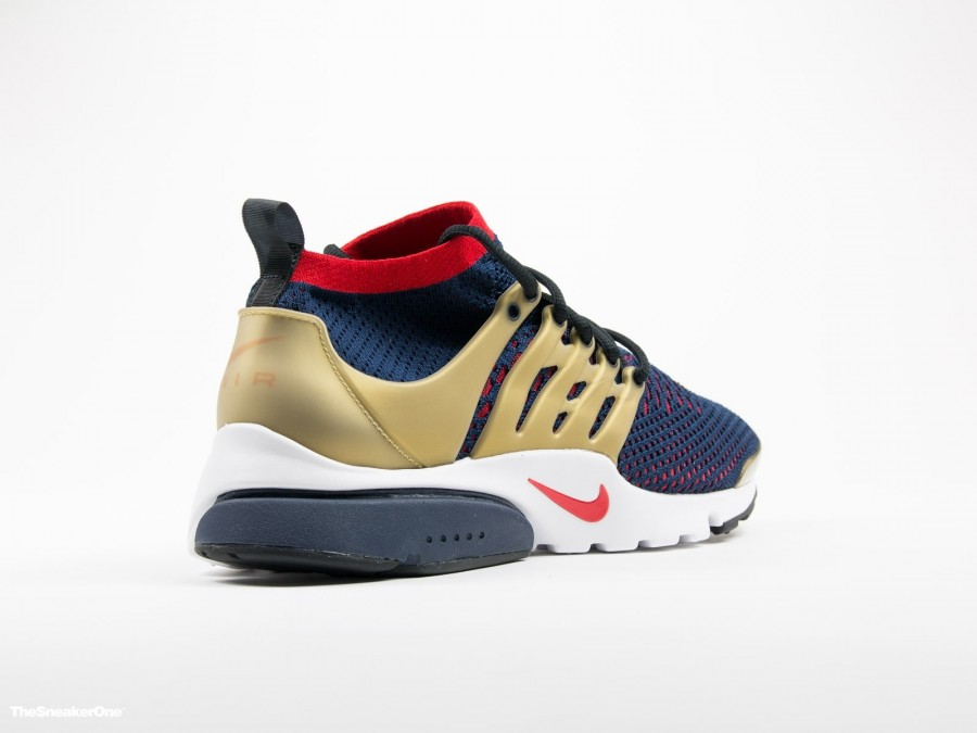 online store c4467 8d68a ... Nike Air Presto Flyknit Ultra Olympics USA-835570-406-img-3 ...