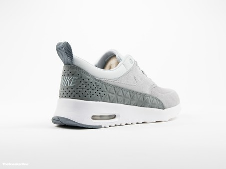 Nike Wmns Air Max Thea PRM Leather Matte Silver-845062-001-img-3